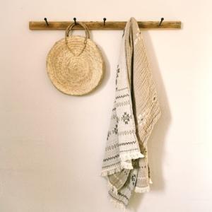 Hammam håndklæde - Inès