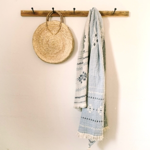 Hammam håndklæde - Tita