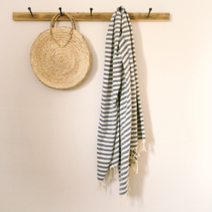 Hammam håndklæde - Nordic