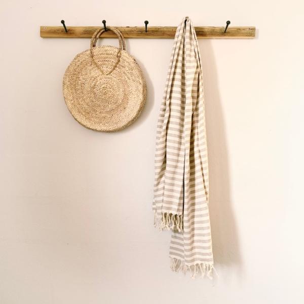 Hammam håndklæde - Edith