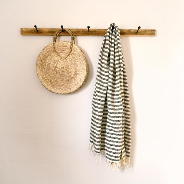 Hammam håndklæde - Adelle