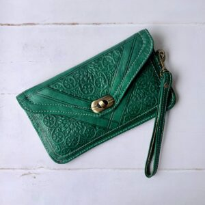 Marokkansk clutch/pung - Simin Small
