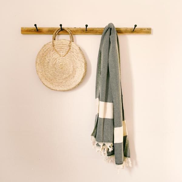 Hammam håndklæde - Eva