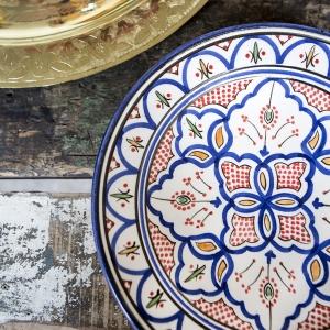 Marokkansk keramik