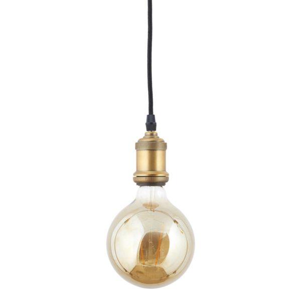 LED pære, Grey Decoration - House doctor
