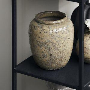 Vase, Pale, Lysegrøn