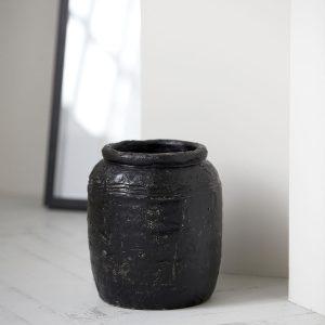 Vase, Siliga